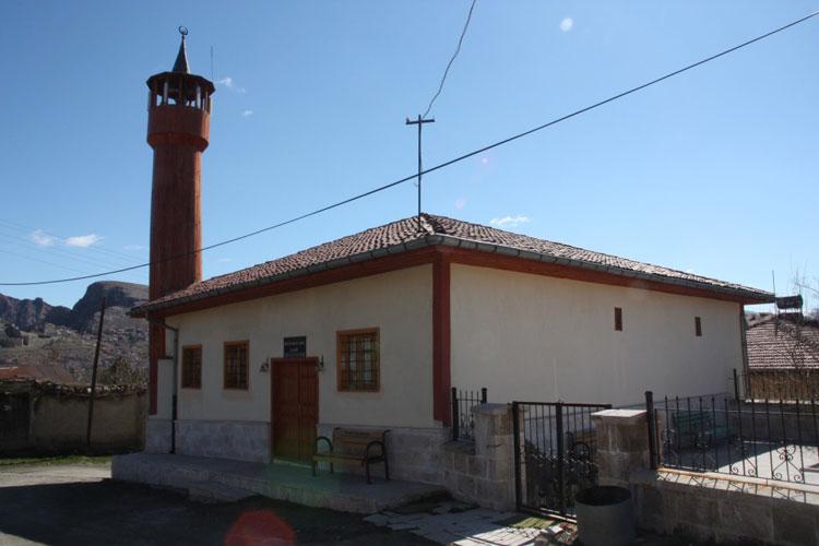 Divriği Süleyman Ağa Camii